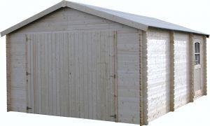 Garage model 'Garodeal' 34mm / 19,99 m2